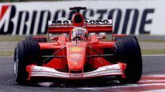 Festa Ferrari a Monza - Immagine: 9