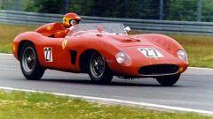 Festa Ferrari a Monza - Immagine: 8