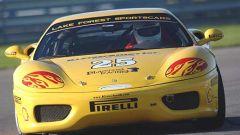 Festa Ferrari a Monza - Immagine: 7