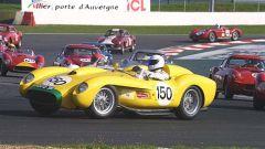 Festa Ferrari a Monza - Immagine: 6
