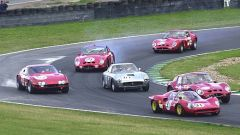 Festa Ferrari a Monza - Immagine: 4