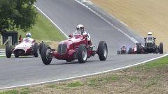 Festa Ferrari a Monza - Immagine: 2