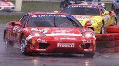Festa Ferrari a Monza - Immagine: 10