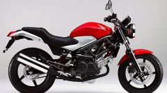 Honda VTR 250 2009 - Immagine: 8