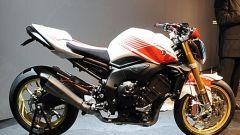 Yamaha FZ1 Abarth Assetto Corse - Immagine: 1