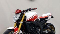 Yamaha FZ1 Abarth Assetto Corse - Immagine: 2