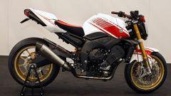 Yamaha FZ1 Abarth Assetto Corse - Immagine: 4