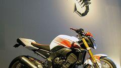 Yamaha FZ1 Abarth Assetto Corse - Immagine: 5