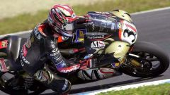 GP Australia: Classe 250 - Immagine: 1