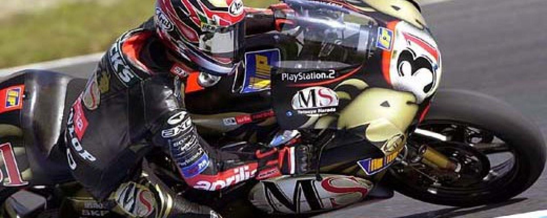 GP Australia: Classe 250