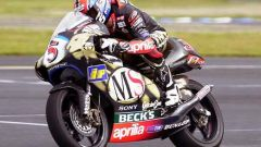 GP Australia: Classe 250 - Immagine: 2