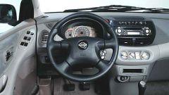 Nissan Almera Tino 2200 TD - Immagine: 8