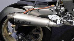 Yamaha FZ1 Abarth Assetto Corse - Immagine: 9