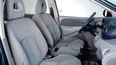 Nissan Almera Tino 2200 TD - Immagine: 10