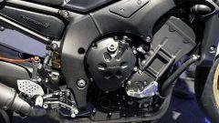 Yamaha FZ1 Abarth Assetto Corse - Immagine: 10