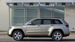 Jeep Grand Cherokee 2011 - Immagine: 1
