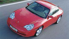 Porsche 911 my 2002 - Immagine: 12