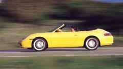 Porsche 911 my 2002 - Immagine: 11
