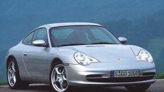 Porsche 911 my 2002 - Immagine: 10