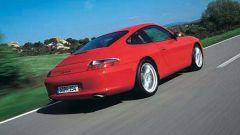 Porsche 911 my 2002 - Immagine: 9