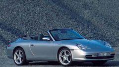 Porsche 911 my 2002 - Immagine: 7