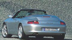 Porsche 911 my 2002 - Immagine: 5