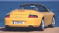 Porsche 911 my 2002 - Immagine: 3
