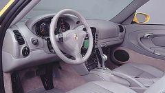 Porsche 911 my 2002 - Immagine: 2