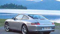 Porsche 911 my 2002 - Immagine: 14