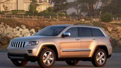 Jeep Grand Cherokee 2011 - Immagine: 2