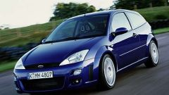 Ford Focus my 2002 - Immagine: 13