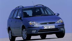 Ford Focus my 2002 - Immagine: 11