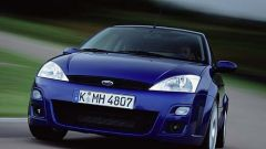 Ford Focus my 2002 - Immagine: 10