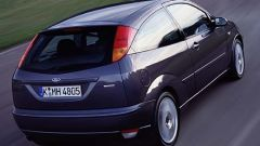 Ford Focus my 2002 - Immagine: 8