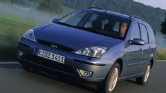 Ford Focus my 2002 - Immagine: 7