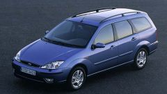 Ford Focus my 2002 - Immagine: 4