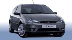 Ford Focus my 2002 - Immagine: 3