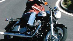 Triumph Bonneville America - Immagine: 1