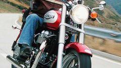 Triumph Bonneville America - Immagine: 16