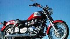 Triumph Bonneville America - Immagine: 18
