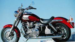 Triumph Bonneville America - Immagine: 19