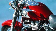 Triumph Bonneville America - Immagine: 20