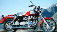 Triumph Bonneville America - Immagine: 25