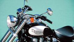 Triumph Bonneville America - Immagine: 26
