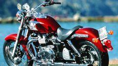 Triumph Bonneville America - Immagine: 13