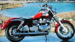 Triumph Bonneville America - Immagine: 4