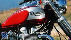 Triumph Bonneville America - Immagine: 5