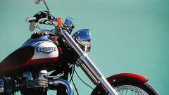 Triumph Bonneville America - Immagine: 6