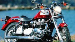 Triumph Bonneville America - Immagine: 7