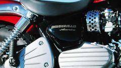 Triumph Bonneville America - Immagine: 8